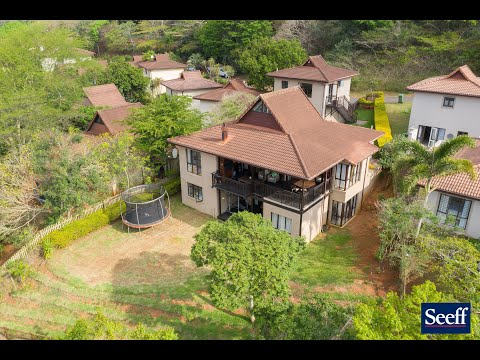 R4,050,000-12 San Hills Street, Seaward Estates-Perfect 5 Bed Family Home with Beautiful Garden