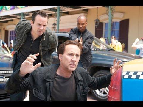 STOLEN  Nicolas Cage, Malin Akerman    HD