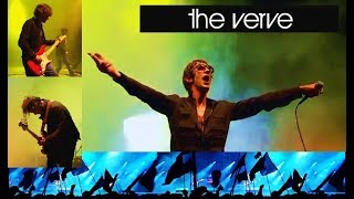 The Verve -  Glastonbury 2008 (Full HD Video)
