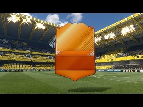 """FIFA 17: SBCs to Ronaldo EP2 - """"MOTM Walkout"""""""