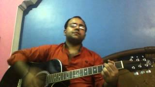 Shaam Savere Teri Yaadein Aati Hain [GUITAR COVER]