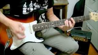 吉川友 風のようなメロディー 弾いてみました [ You Kikkawa Guitar Cover ]