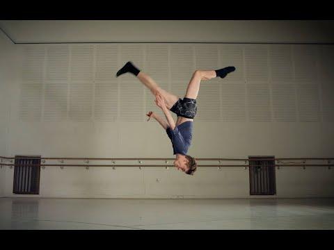 Wiener Staatsballett | Balletttänzer - Pirouetten & Sprünge