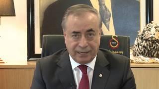 📽 Başkanımız Mustafa Cengiz'in Yeni Yıl Mesajı #MutluYıllar
