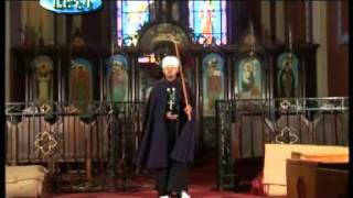 New Ethiopian Orthodox Mezmur by Zemari D/n Robel Mathewos የማላፍርብህ አምልኮቴ