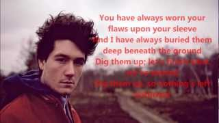 Repeat youtube video Bastille - Flaws Lyrics