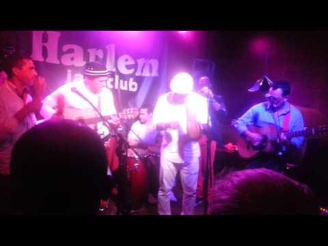 Son Cubano en Harlem Jazz Club Barcelona I