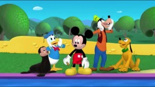 Сборник | Новые друзья в Клубе Микки Мауса |мультфильм Disney