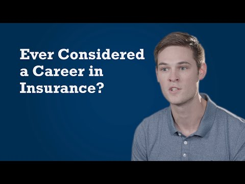 Great American Insurance Group - Ever Considered A Career In Insurance?