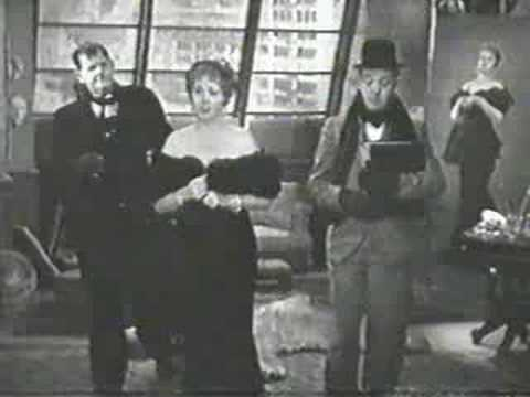 """World of Laurel and Hardy: """"Tell Me That Again"""""""