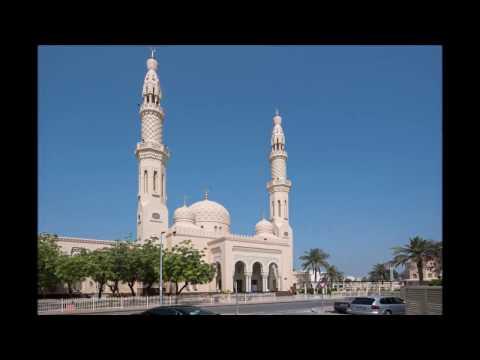 Facility management at Jumeirah Mosque, Dubai