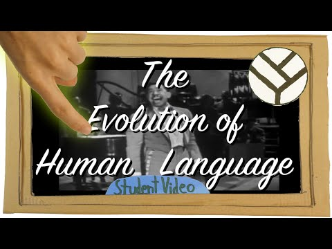 Musical Protolanguage and Language Evolution with Max Albee