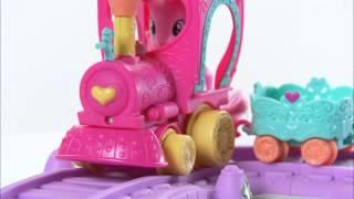 Іграшка Експрес-Поїзд Дружба My Little Pony від Хасбро (Hasbro) 35891 1 ч.