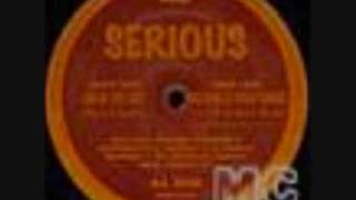 SERIOUS - CHECK DIS OUT (SLIPMATT REMIX)