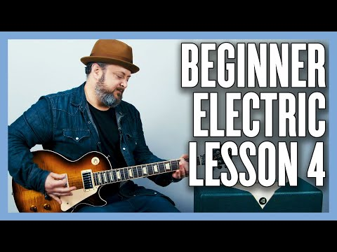 beginner-electric-guitar-lesson-4---open-chords