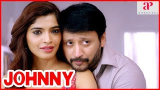 Sanchita Shetty reveals the truth | Johnny Movie | Prashanth decides to leave India