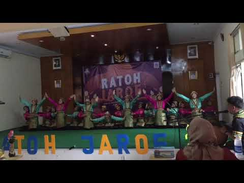 Ratoh Jaroe Mts Jamiat Kheir 2nd Place At NSC CUP 2019