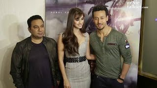 Baaghi 2 Movie Promotion | Tiger Shroff, Disha ...