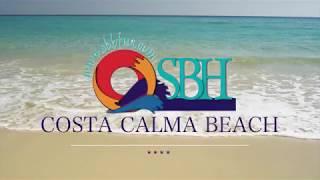 SBH Costa Calma Beach Resort, Hotel en Costa Calma, Fuerteventura