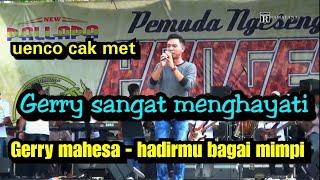 Download Lagu HADIRMU BAGAI MIMPI Cipt  Fauzi Bima Gery Mahesa New Pallapa PANGESTU 2019 mp3