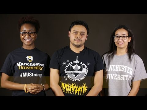How do I apply to Manchester University?