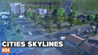 Cities Skylines 2019 | #04 | PSI PARK