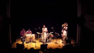 Shabaka and the Ancestors - Mzwandile/Natty