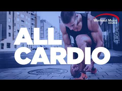 Workout Music Source // ALL CARDIO (60 Minute Non-Stop Workout Mix