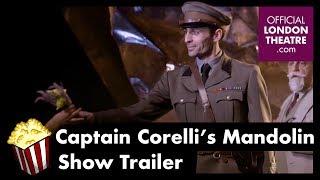Captain Corelli's Mandolin Trailer