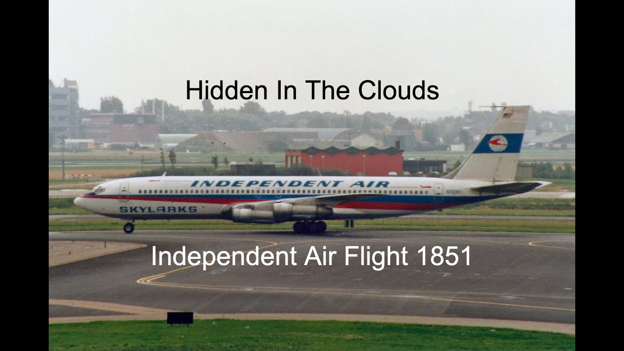 A Mistake In Plain Sight | The Crash Of Independent Air Flight 1851