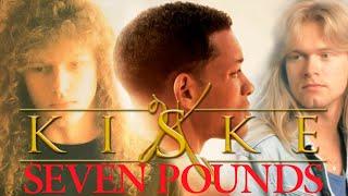 Michael KISKE (HELLOWEEN) | ALWAYS (INGO SCHWICHTENBERG tribute) | SEVEN POUNDS (siete almas)
