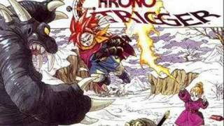 Chrono Trigger - Memories of Green