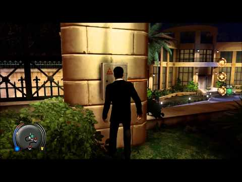 Sleeping Dogs 42 Old Salty Crab's Feng Shui
