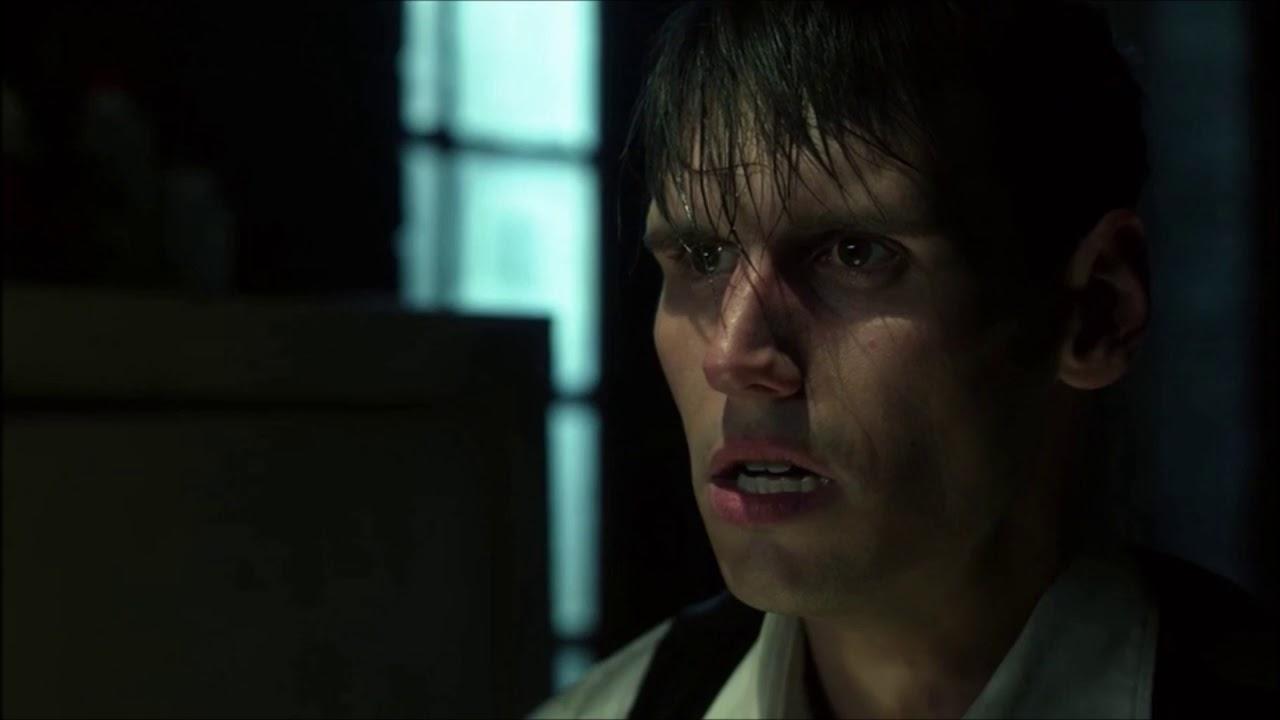 Nygma S Split Personality Returns Gotham Season 4
