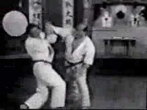 Mas Oyama Fighting