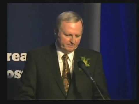 2012 C-Suites Awards - Top Chief Legal Officer: David Robottom, Enbridge Inc