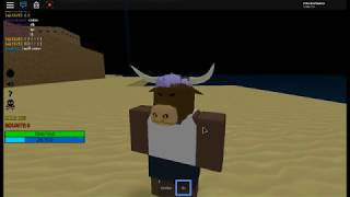 Roblox ONE PIECE UNLEASHED OX OX FRUIT SHOWCASE !!!