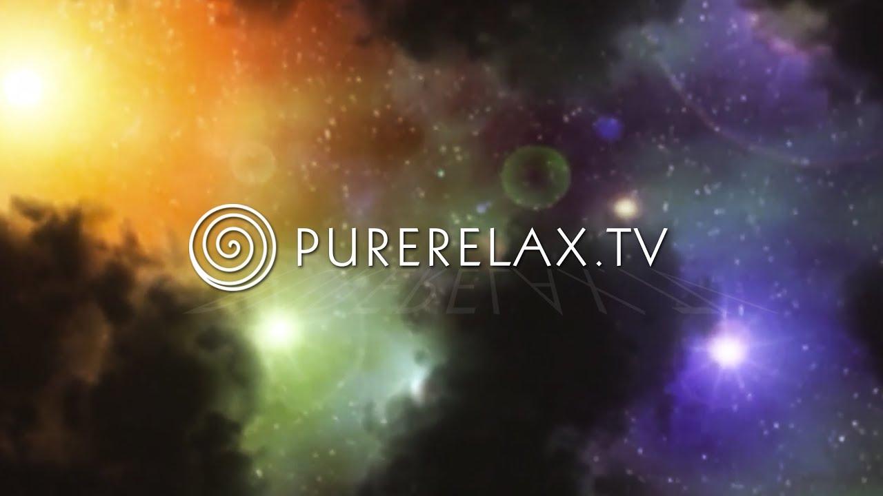 Space Lounge - Visuals, Power, Energy & Mystic Music - DESTINATION SPACE