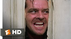 The Shining (1980) - Here's Johnny! Scene (7/7)   Movieclips
