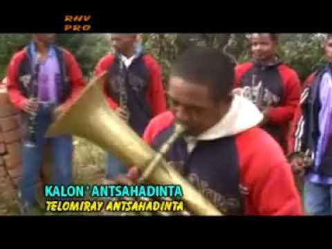 bam bam Kalon'Antsahadinta   Telomiray Antsahadinta