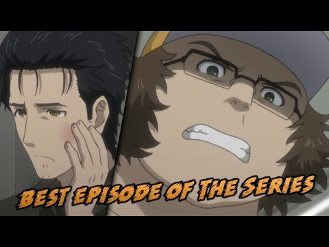 And Some People Apparently Hate Daru | Steins Gate 0 Episode 16