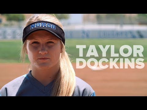 Taylor Dockins: 2016-2017 Gatorade National Softball Player of the Year