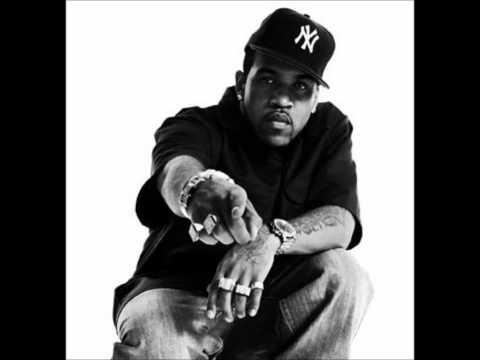 Lloyd Banks - We Fuckin Instrumental