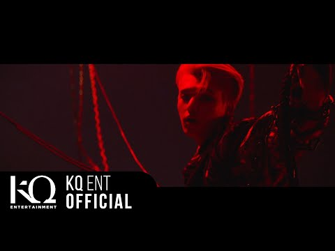 ATEEZ(에이티즈) TREASURE EP.FIN : All To Action Teaser '우영(WOOYOUNG)'