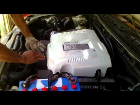V8 จูนแก๊ส