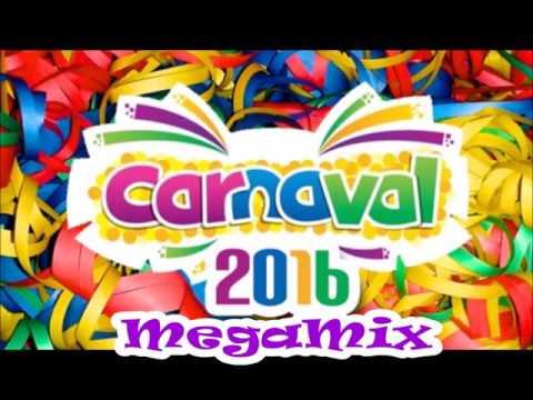 Carnaval 2016 MegaMix
