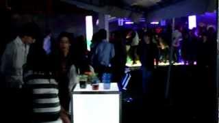 PARTY LA HERMANDAD LEDS DANCE