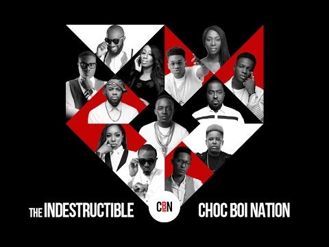 Download The Indestructable Choc Boi Nation #TICBN -Behind The Scene