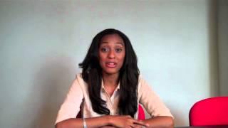 IMAN Latina Model Search Winner Kashanie Lagrotta (Earth) Thumbnail