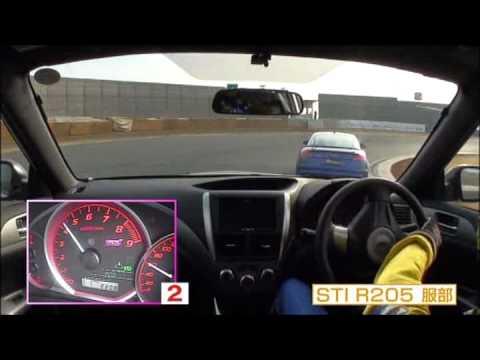 Best Motoring - Nismo 370Z vs TT RS vs Evo Ralliart vs Sti Spec C